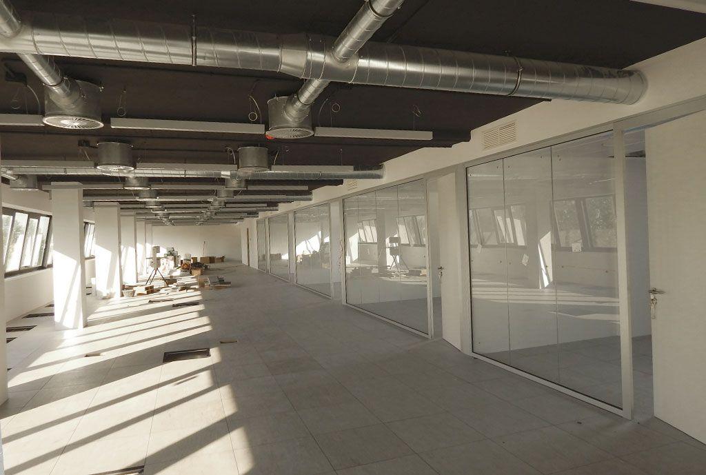 rehabilitacion integral edificios madrid-instalacion-de-elementos-electricos-y-de-climatizacion