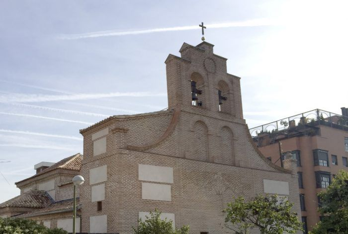 Restauracion de Ermita de San Blas