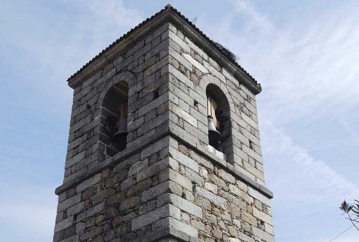 rehabilitación de iglesias-Torre iglesia Rozas de puerto Real